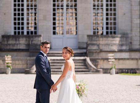 Mariage de Anne & Aurélien