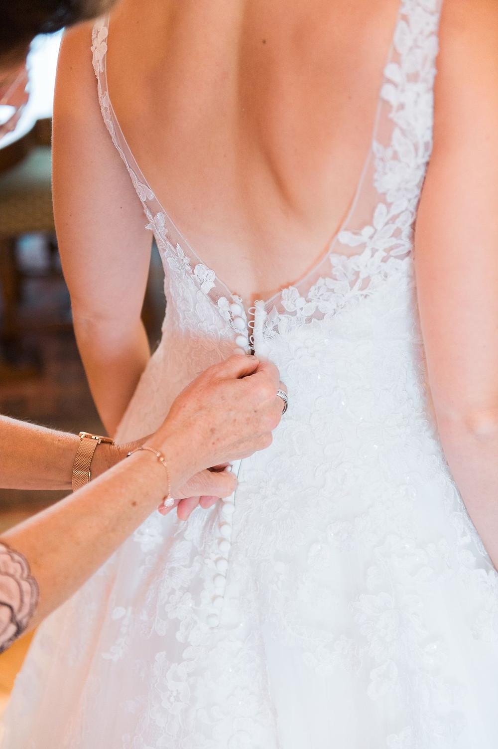 photographe mariage préparatifs mariés
