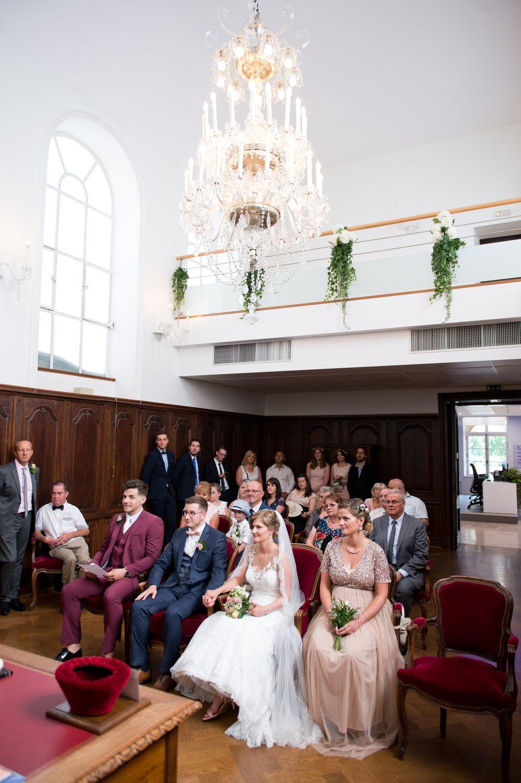 photographe mariage mairie thionville