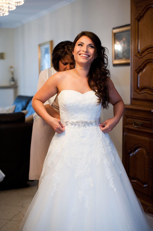 photographe mariage préparatifs thionville