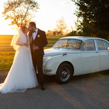 Mariage de Anissa & Alexandre