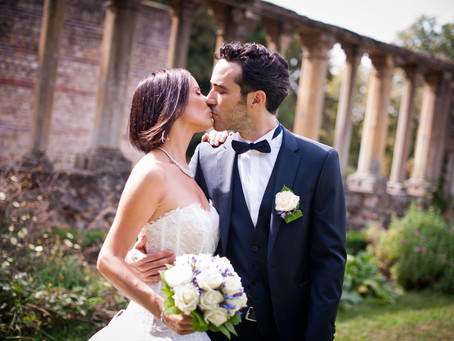 Mariage de Christiane & Nicolas