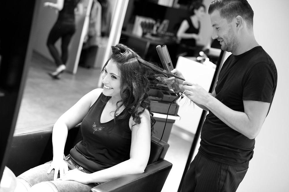 photographe mariage coiffeur thionville eric et laurent