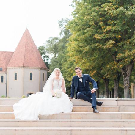 Mariage de Christelle & Loïc
