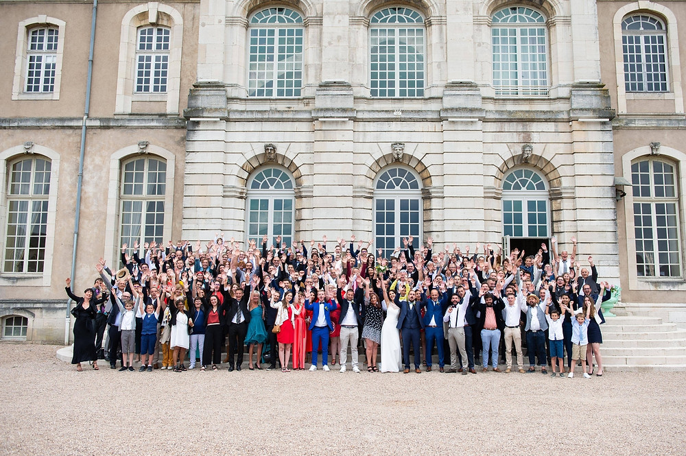 photographe mariage abbaye des prémontrés