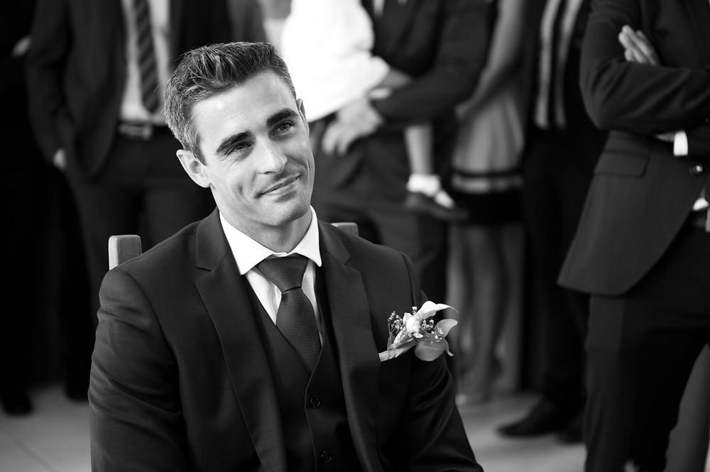 Photographe mariage mairie à Etain.