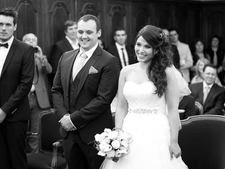 Mariage de Angela & Vincent