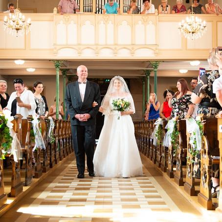 Mariage de Marie-Laure & Loïc