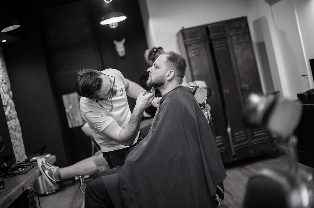 photographe mariage metz barbier