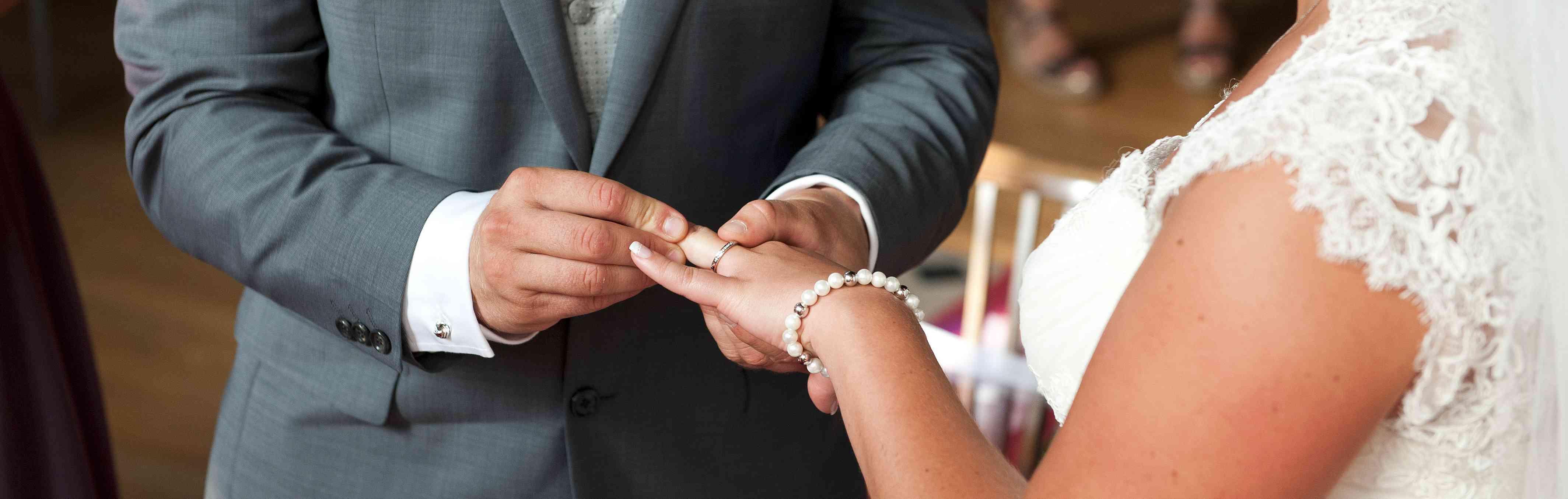Photographe mariage Metz tarifs