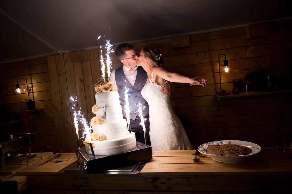 photographe mariage pièce montée val du scherbach belgique