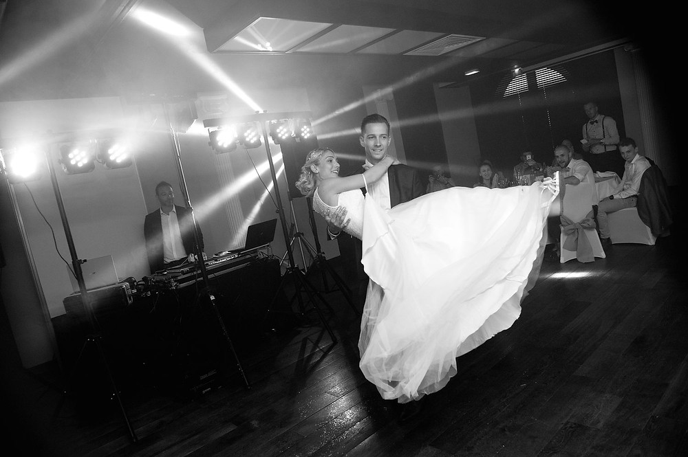 photographe mariage metz soirée les tuileries à fey