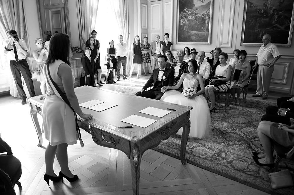 photographe mariage mairie metz