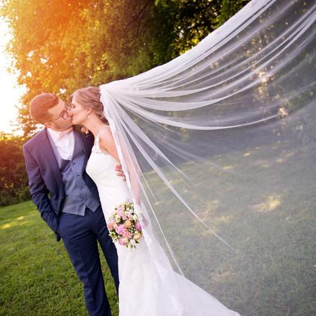 Mariage de Cynthia & Jérémy