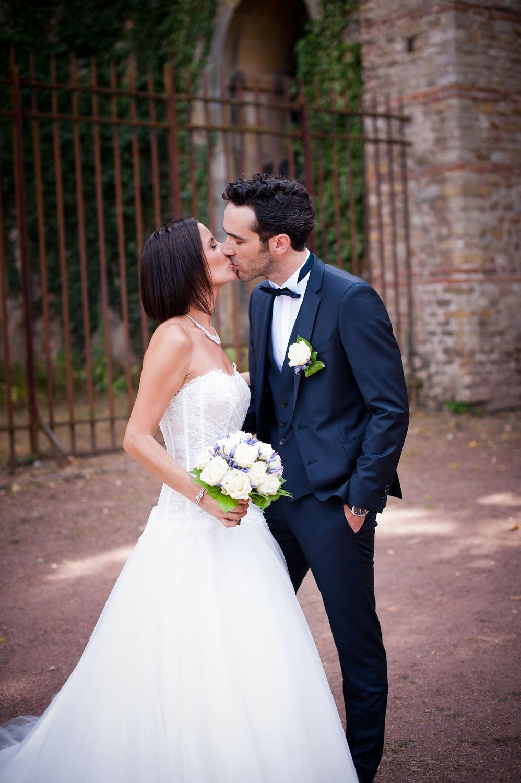photographe mariage couple esplanade metz