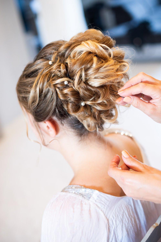 photographe mariage préparatifs coiffure mariée