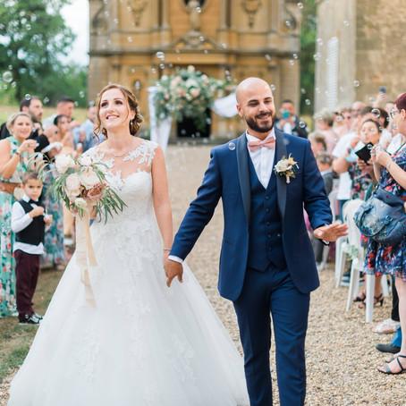 Mariage de Gwénaëlle & Laurent