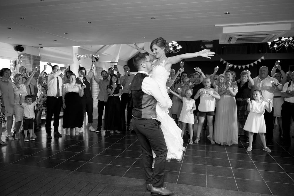 photographe mariage soirée val du scherbach belgique