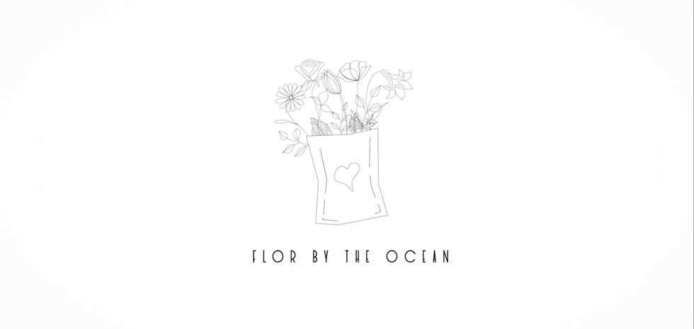 Flor By The Ocean