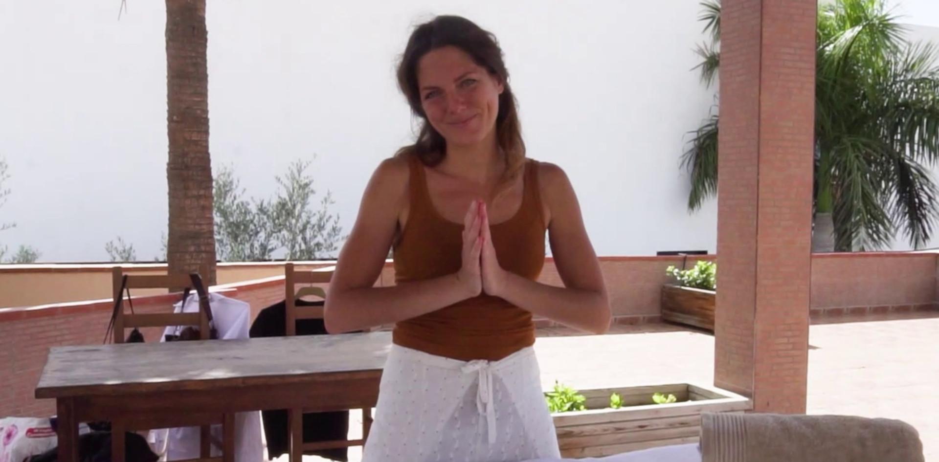 Massage Courses Europe - Lymphatic Massage Workshops