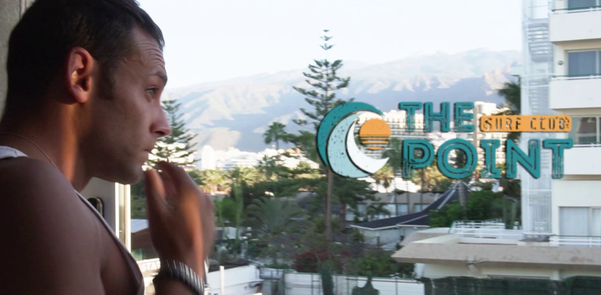The Point Surf Club - Promotional Video