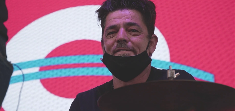 Ahora - Raúl Vivetranqui