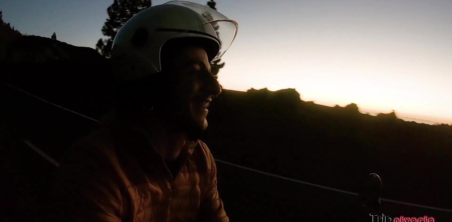 Trip Nivaria - Quad Safari - 1 Min Video
