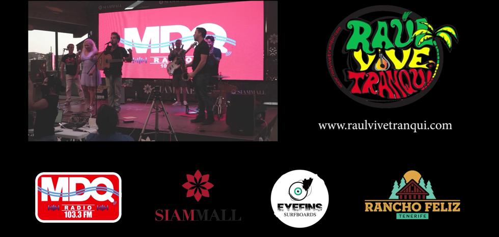 Raúl Vivetranqui - Full Live Concert