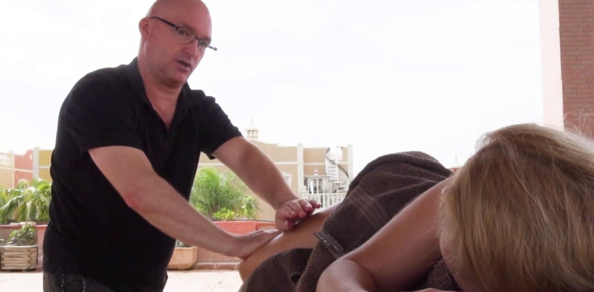 Massage Courses Europe - Corrective Exercise & Massage Therapies
