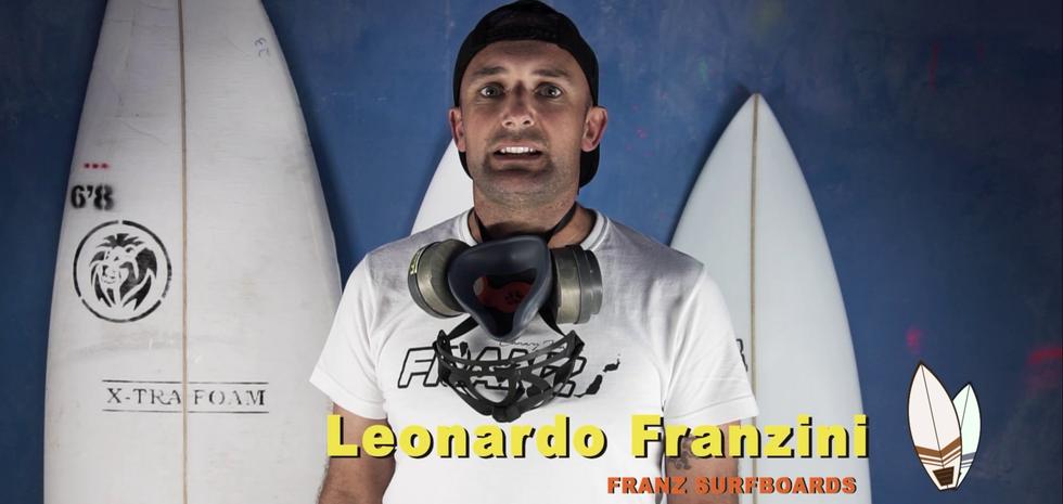 Franz Surfboards