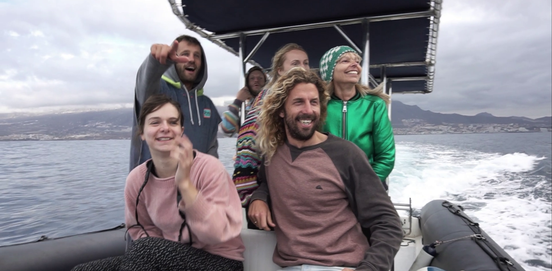 Macaronesia - Whale Watching Trip Promotional Video