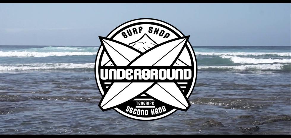 Surf Shop Underground - Promotional Video