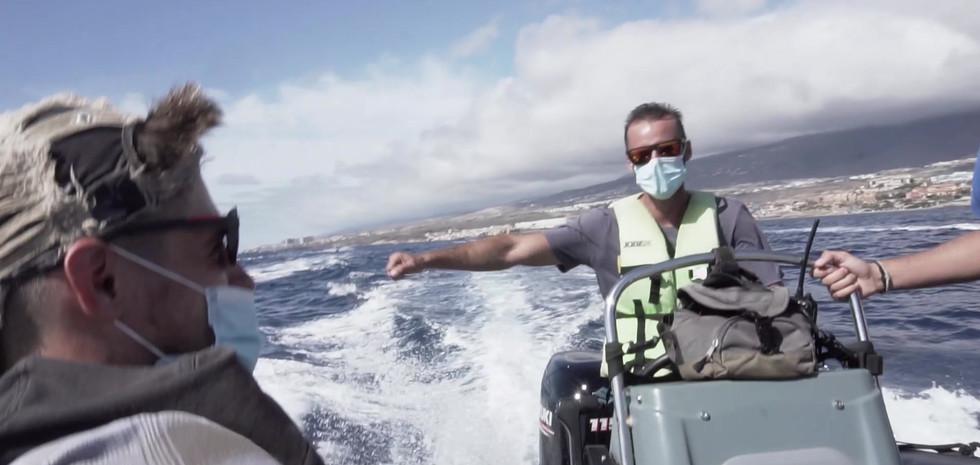 Trip Nivaria - Jet Ski Safari - Full Video