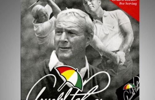Arnold Palmer Half & Half Powder Stix ph