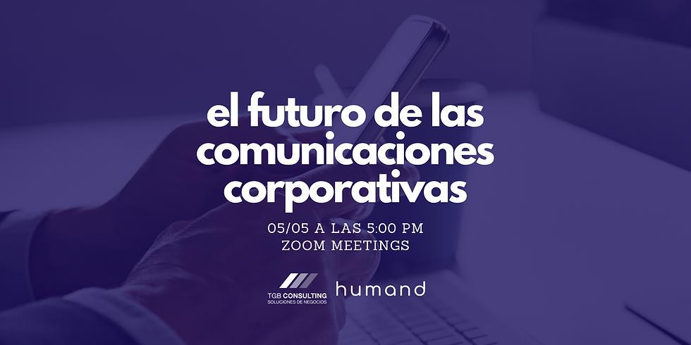 El Futuro de la Comunicación Corporativa