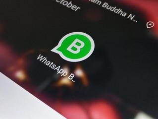 Conoce lo Nuevo de WhatsApp Business para tu Empresa