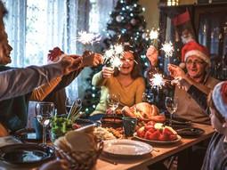 聖誕除夕超值大餐到會 (需預訂) 難得放假,與親朋好友食好D!超高性價比之選!