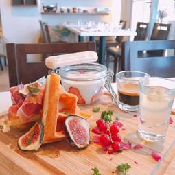 [季節限定] 還記得「咖啡花園」嗎?花系甜品set將會由3月份起再次和大家見面喔!