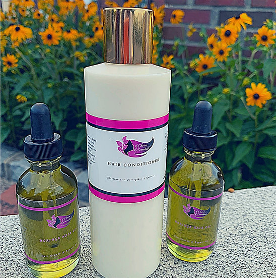 Aloe and Shea Butter Conditioner