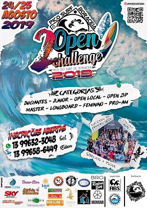 Campeonato-Open-Challenge-2019-inscriçõe