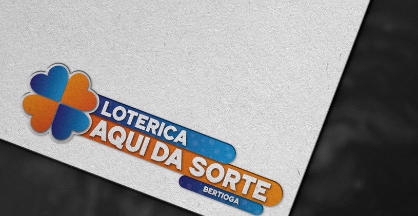 LOTERICA AQUI DA SORTE