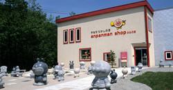 Anpanman Shop