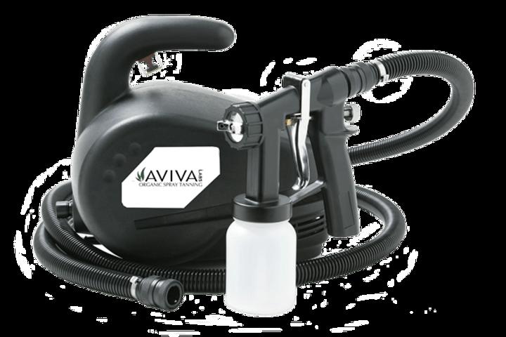 Aviva Labs Canada - T-100 X HVLP Tanning Sprayer
