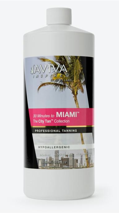 Aviva Labs Canada Miami Sunless Tanning Solution