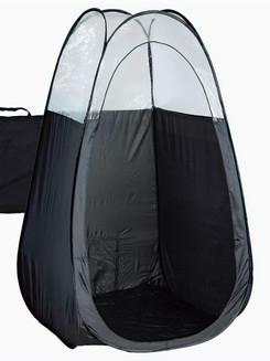Spray Tan Pop Up Tent