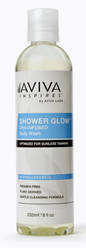 Aviva Labs Canada DHA Infused Body Wash