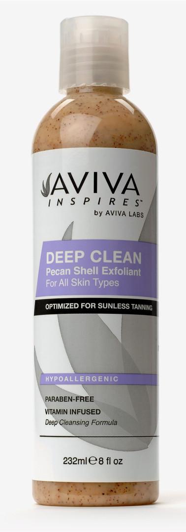 Aviva Labs Canada Deep Clean Exfoliant
