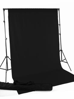 Spray Tan Portable Backdrop