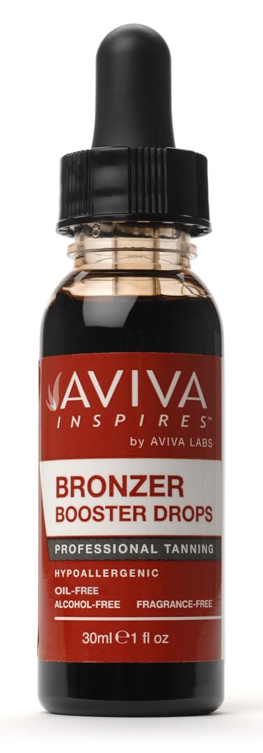 Aviva Labs Canada Bronzer Drops