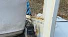 年式、メーカーとも不明の建設機械 紛失キー作製 富山の鍵屋